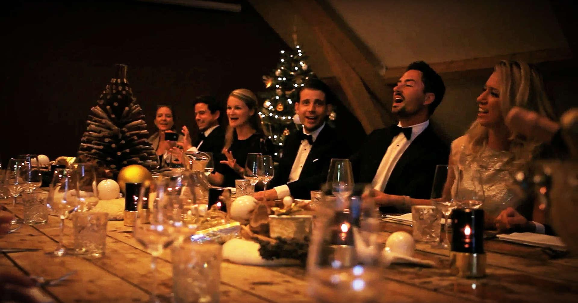 Kerst bij Bavette Maasland Uit eten met kerst