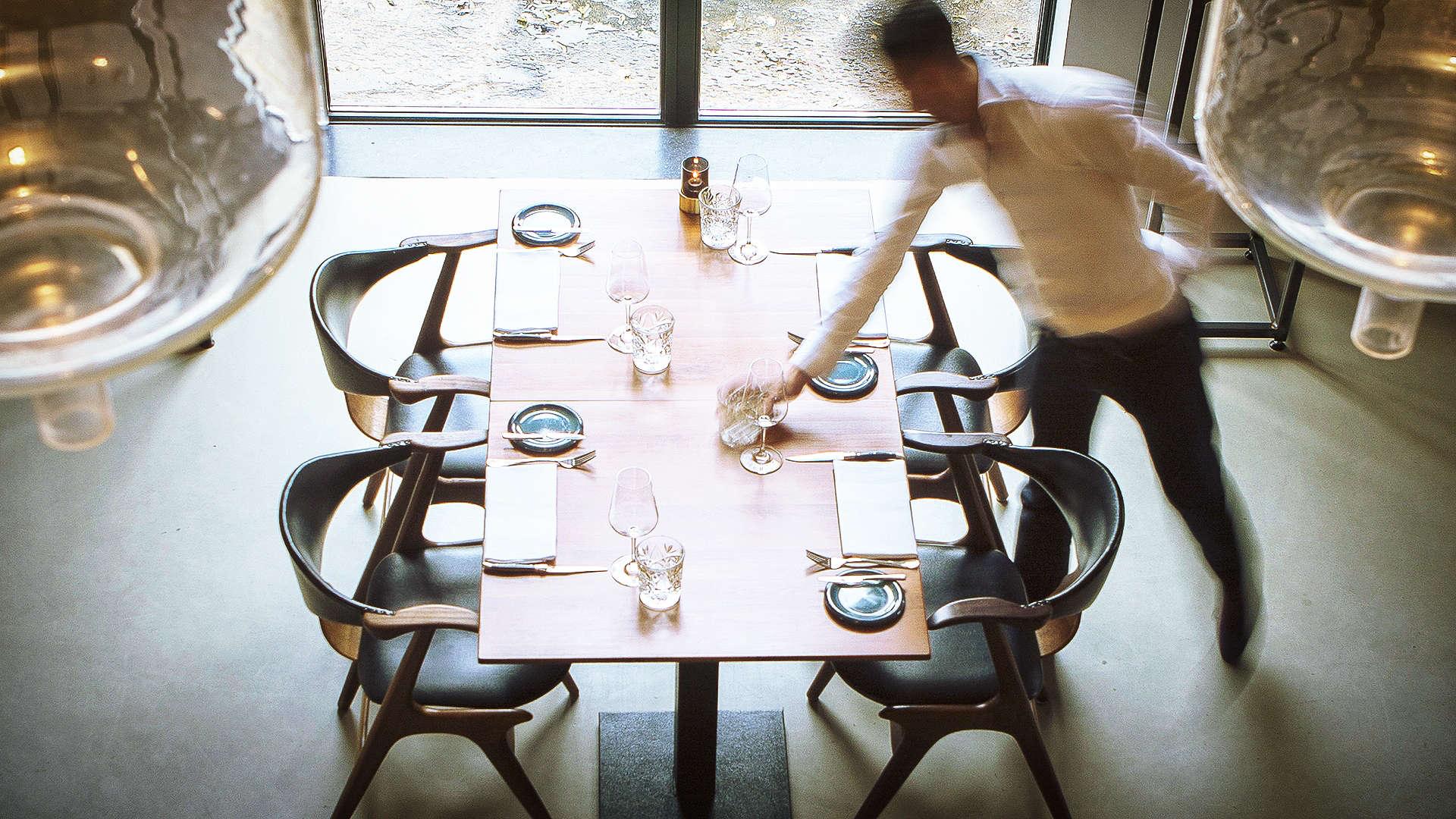 Reserveren restaurant bavette maasland