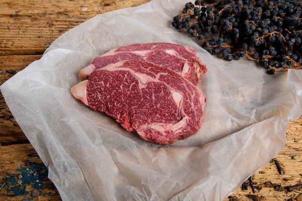 Bavette Weiderei Horison Maasland Wagyu roast steaks