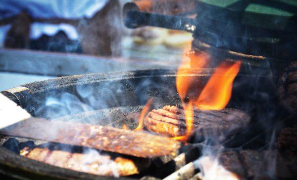 Bavette Burgers Foodtruck catering Maasland