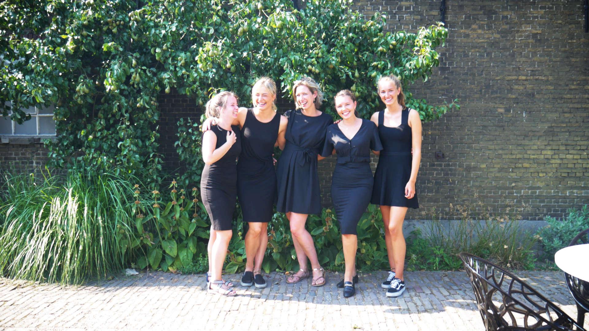 Bavette team Maasland