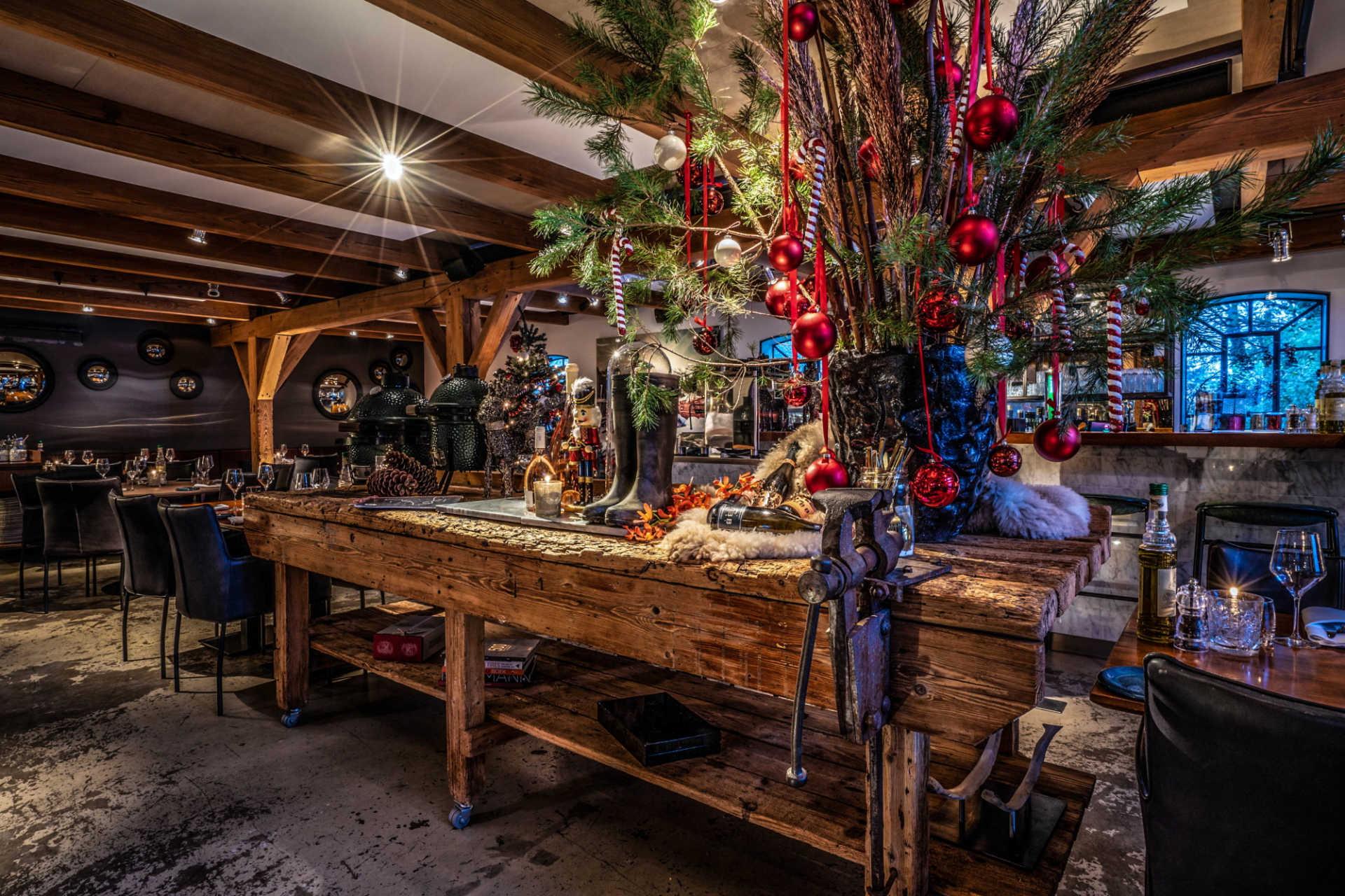 Bavette kerst Maasland