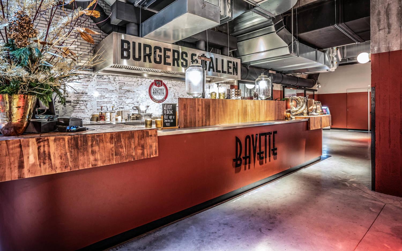 Bavette foodhallen