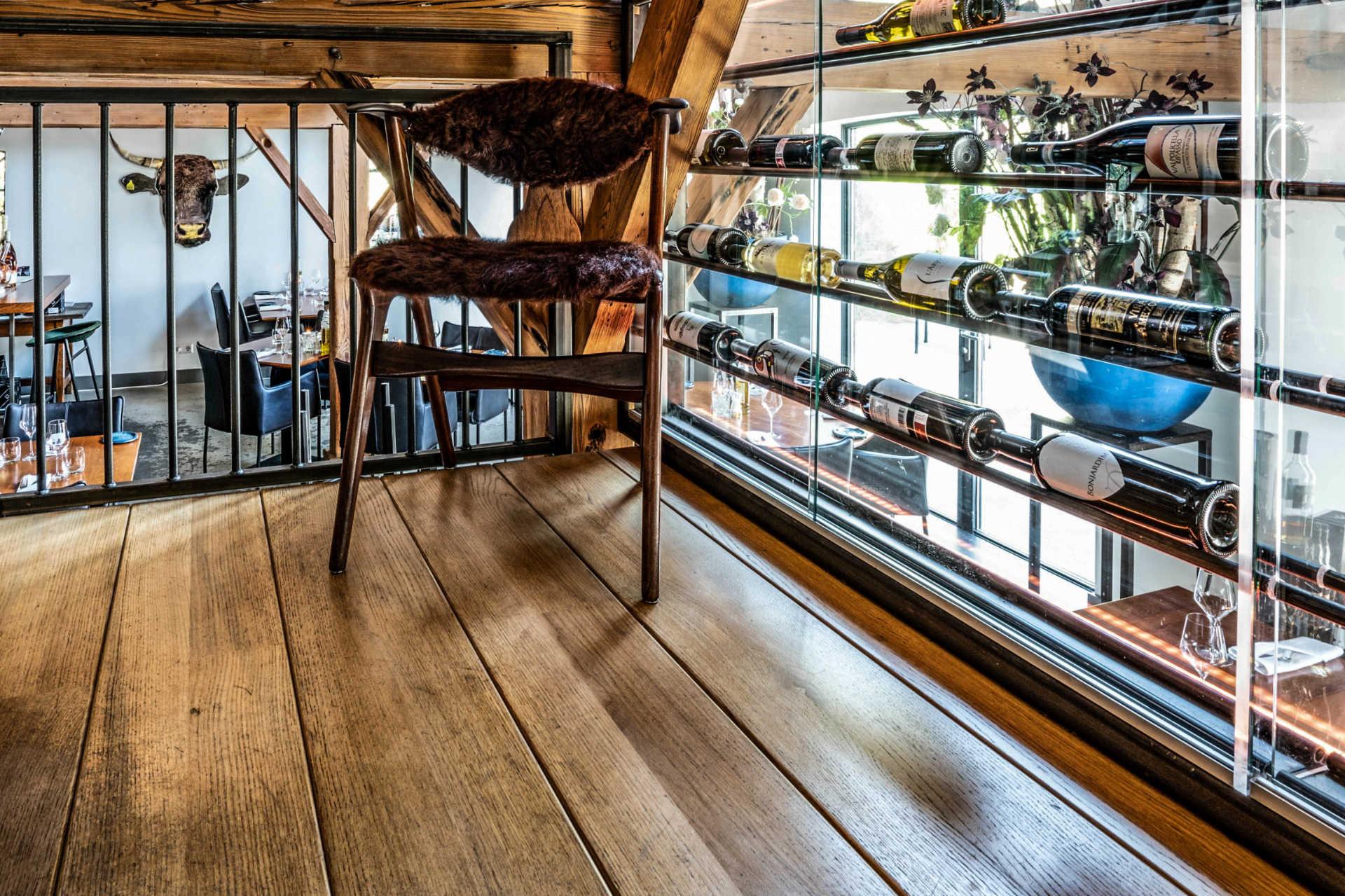 201903 Bavette Maasland Wijnbar wijnproeverij Rotterdam Westland